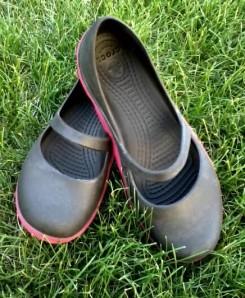 Crocs Duet Sport Mary Janes