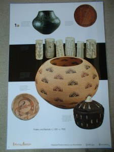 "1a ""Pottery and Baskets"" from PICTURING AMERICA"