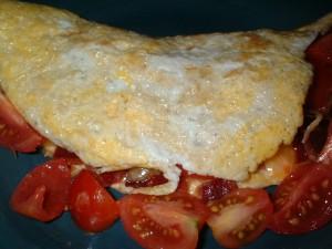 Monterey Omelette