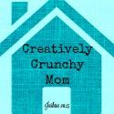 Creatively Crunchy Mom