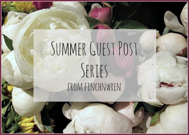 Summer Guest Post banner