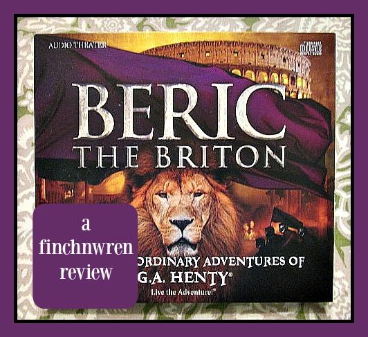 Beric Banner