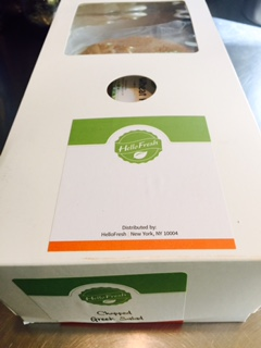 greek salad box