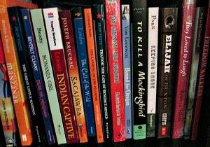 Sonlight books