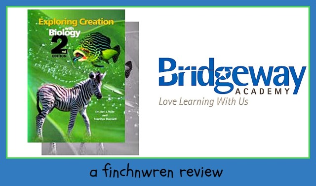Apologia biology our fall semester with bridgeway academy plus a it has been an academically rigorous yet fascinating and enjoyable way to study high school biology id like to share some of my sons experiences with fandeluxe Image collections