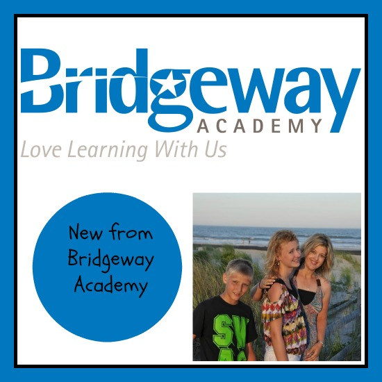Homeschooling finchnwren are you considering which writing curriculum youd like to use in your homeschool this year well if you are consider bridgeway academy fandeluxe Gallery